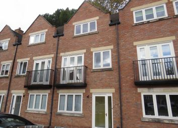 Thumbnail 2 bed terraced house for sale in St. Marys Paddock, Wellingborough