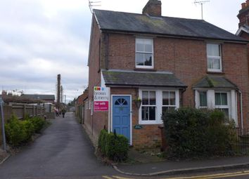 Thumbnail 3 bed semi-detached house to rent in Perry Street, Wendover