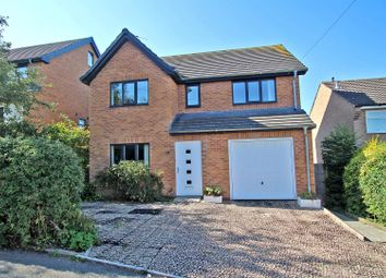 Thumbnail 6 bed detached house for sale in Clipstone Avenue, Mapperley, Nottingham