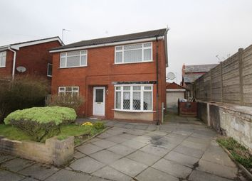 Thumbnail 4 bed detached house for sale in Orrell Gardens, Orrell, Wigan
