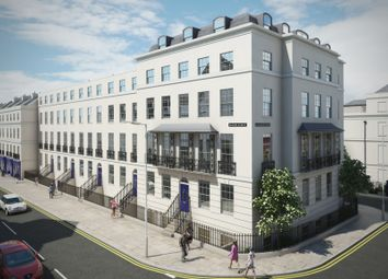 "Thumbnail 2 bed flat for sale in ""The Jenner"" at Winchcombe Street, Cheltenham"