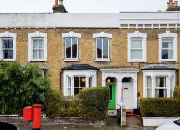 Thumbnail 3 bed terraced house for sale in Shakespeare Road, London, London