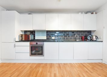 Thumbnail 2 bedroom flat for sale in Queensbridge Road, Haggerston
