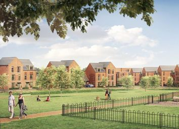 "Thumbnail 2 bedroom property for sale in ""Maple Special"" at Filwood Park Lane, Bristol"