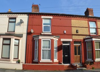 Thumbnail 4 bed terraced house to rent in Seaman Road, Wavertree