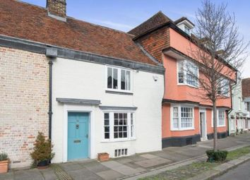 Thumbnail 2 bedroom property for sale in Abbey Street, Faversham, Kent