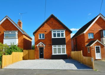 Thumbnail 4 bed detached house for sale in Millway Road, Andover