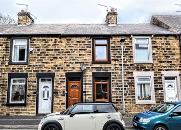 Thumbnail 2 bed terraced house for sale in Knowsley Street, Barnsley