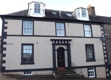 Thumbnail 1 bed flat for sale in Tay Street, Newburgh
