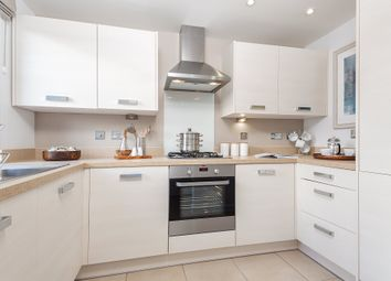 "Thumbnail 2 bed end terrace house for sale in ""Richmond"" at Langaton Lane, Pinhoe, Exeter"