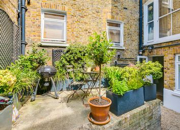 Thumbnail 1 bedroom flat for sale in Waldemar Avenue, London