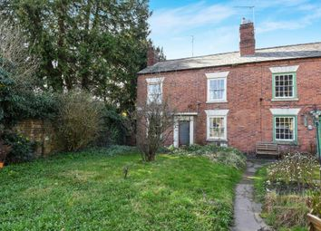 Thumbnail 3 bed semi-detached house for sale in Leominster, Town