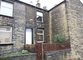 Thumbnail 2 bed terraced house for sale in Milton Place, Sowerby Bridge, Sowerby Bridge