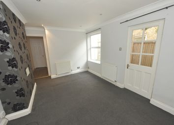 Thumbnail 2 bed flat to rent in Nigel Road, Peckham, London