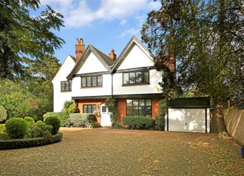 Thumbnail 5 bed detached house for sale in Ledborough Lane, Beaconsfield, Buckinghamshire