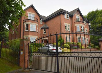Thumbnail 2 bed flat for sale in St. Georges Close, Allestree, Derby