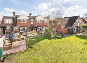 Thumbnail 5 bed detached house for sale in Sutton Road, Langley, Maidstone