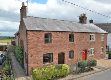 Thumbnail 3 bed semi-detached house for sale in Well Street, Malpas