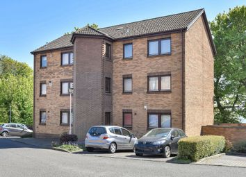 Thumbnail 1 bed flat for sale in 49 The Kyles, Kirkcaldy