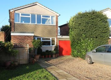 Thumbnail 3 bed detached house for sale in Glebelands, Claygate, Esher