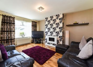 Thumbnail 2 bedroom end terrace house for sale in Greenways Avenue, Paisley