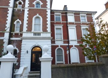 Thumbnail 2 bed flat to rent in Church Road, St. Leonards-On-Sea