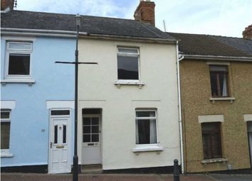 Thumbnail 2 bed terraced house to rent in Dover Street, Swindon, Wiltshire