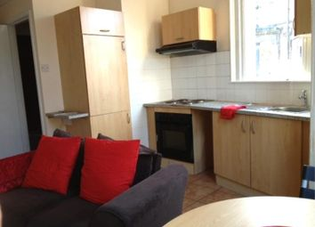 Thumbnail 1 bedroom flat to rent in Norwood Terrace, Hyde Park, Leeds