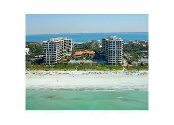 Thumbnail 3 bed town house for sale in 1281 Gulf Of Mexico Dr 507, Longboat Key, Fl, 34228