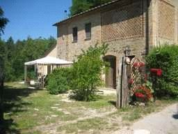 Thumbnail 3 bed property for sale in Casa Del Giardiniere, Umbertide, Perugia, Italy