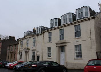 Thumbnail 4 bed flat for sale in Shaw Place, Greenock