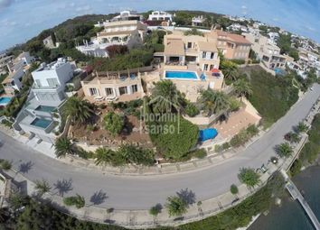 Thumbnail 5 bed villa for sale in Cala Llonga, Mahon, Balearic Islands, Spain
