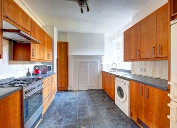Thumbnail 2 bedroom flat to rent in Churchfield Mansions, New Kings Road, Fulham, London