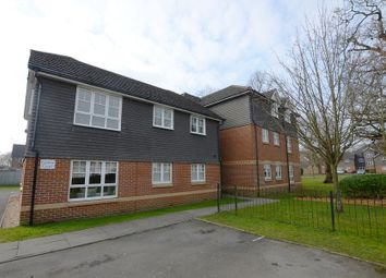 Thumbnail 2 bed flat to rent in Boxalls Lane, Aldershot