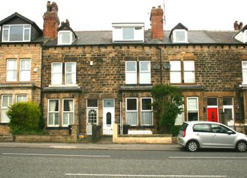 Thumbnail 4 bed property to rent in Hookstone Road, Harrogate