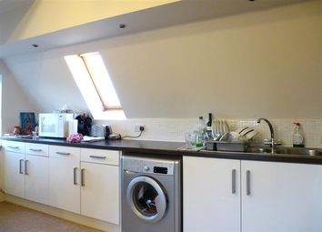 Thumbnail 1 bed flat to rent in Ilminster Road, Taunton