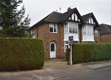 Thumbnail 3 bed property for sale in Clumber Avenue, Chilwell