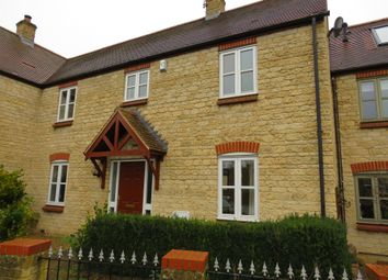 Thumbnail 3 bed town house for sale in Oxford Road, Kingston Bagpuize, Abingdon