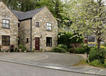 Thumbnail 3 bed detached house for sale in Hardcastle Gardens, Bradshaw, Bolton