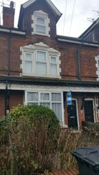 Thumbnail 1 bedroom flat to rent in Pershore Road, Selly Oak