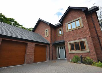 Thumbnail 5 bed detached house for sale in Walkden Road, Worsley, Salford, Greater Manchester
