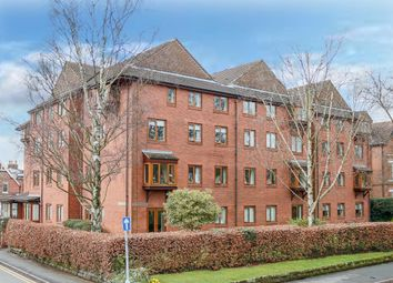 Thumbnail 2 bed flat for sale in Lupton Court, 2 The Crescent, Bromsgrove