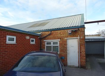 Thumbnail Commercial property to let in Harnall Lane Industrial Estate, Harnall Lane East, Coventry