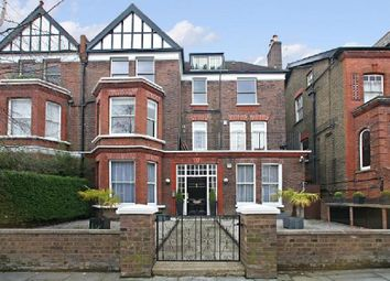 Thumbnail 3 bedroom flat to rent in Canfield Gardens, London