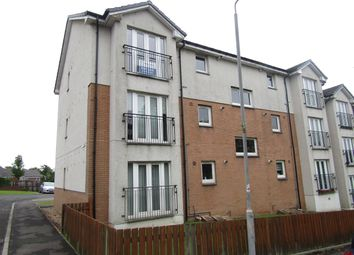 Thumbnail 2 bed flat for sale in Mossywood Court, Airdrie