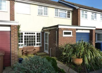 Thumbnail 4 bed property to rent in Llanaway Close, Godalming, Surrey