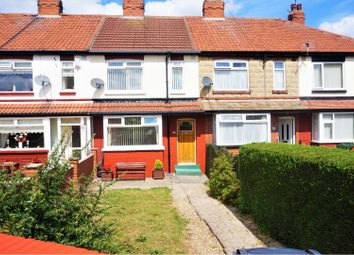 Thumbnail 3 bed terraced house for sale in Oldroyd Crescent, Leeds