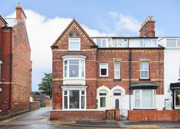 Thumbnail 1 bed flat for sale in Flamborough Road, Bridlington, East Yorkshire