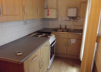 Thumbnail 1 bed flat to rent in Trevelyan Terrace, High Street, Bangor
