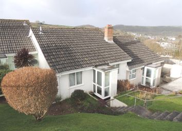 Thumbnail 2 bed terraced bungalow for sale in Old Roselyon Crescent, St. Blazey, Par